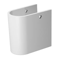 Duravit Darling New Siphon Cover for 2621.65, 2621.60, 2621.55