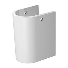 Duravit Darling New Siphon Cover for 731.47