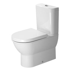 Duravit Darling New Toilet Suite Back-to-Wall