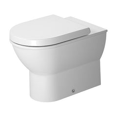Duravit Darling New Back-to-Wall Toilet for In-Wall Cistern
