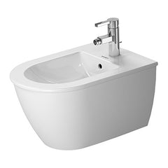 Duravit Darling New Wall-Hung Bidet
