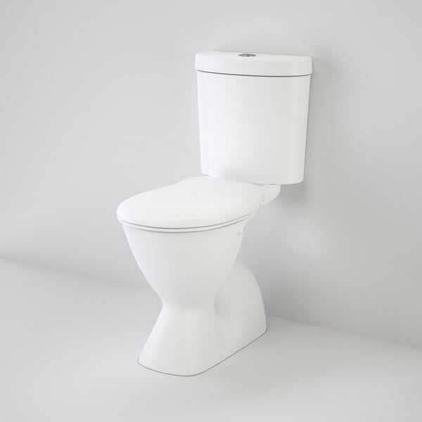 Caroma Profile 4 Easy Height Connector Suite. Toilets