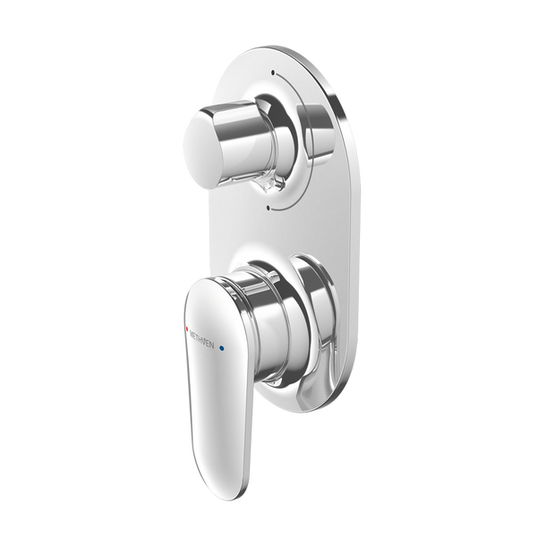 Methven AIO Shower Mixer With Diverter