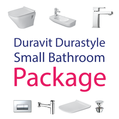 Durastyle Small Bathroom Package
