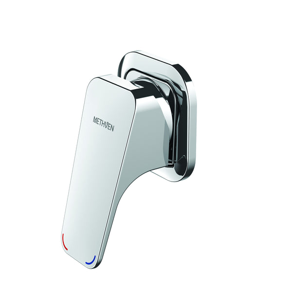 Methven Waipori Ultra Shower Mixer - WAHPUSCP Ultra Shower Mixer ...
