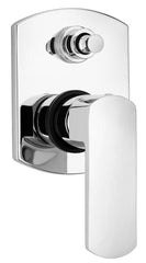 Paini Ovo Diverter Shower Mixer