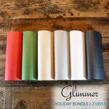 My Colors Glimmer Holiday 18 Sheet Variety Pack