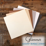 My Colors Glimmer Elegant 18 Sheet Variety Pack