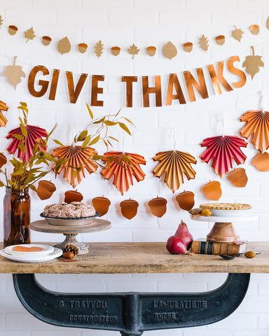 Harvest Gratitude Collection Kit