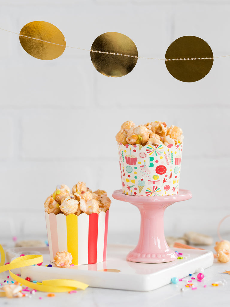 Party Baking Cups
