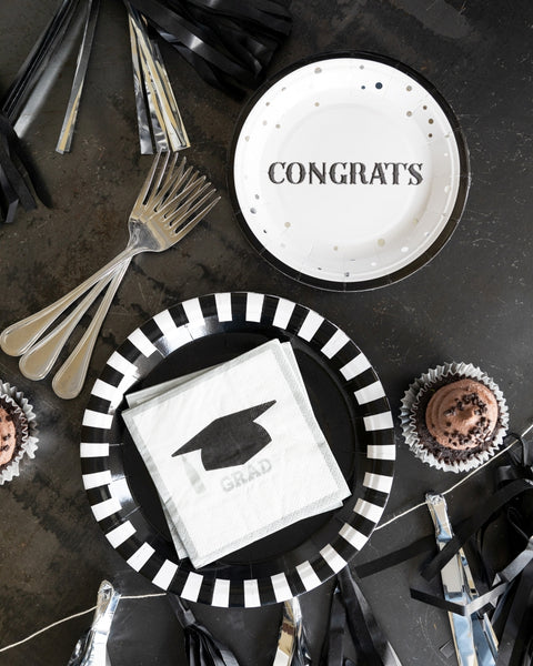 Send a Celebration Mini Graduation Tabletop Kit
