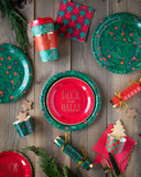 Deck the Halls Tabletop Collection