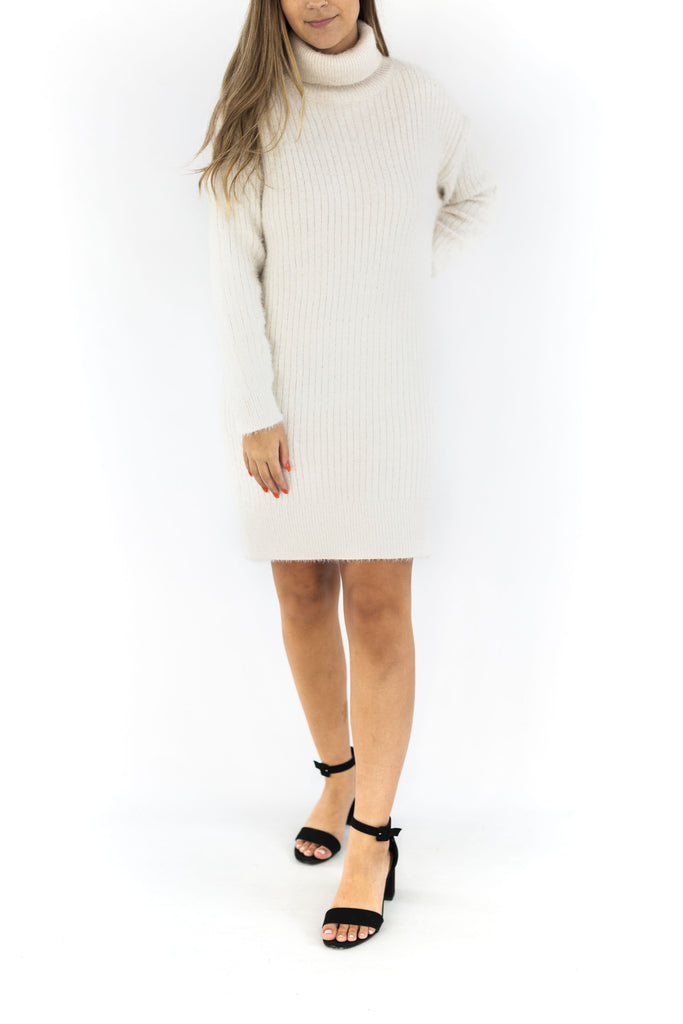 Nicia Sweater Dress