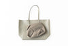 The Essentials Tote Bag - Dark Grey