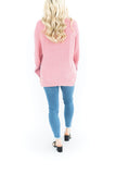 The Clove Sweater - Blush
