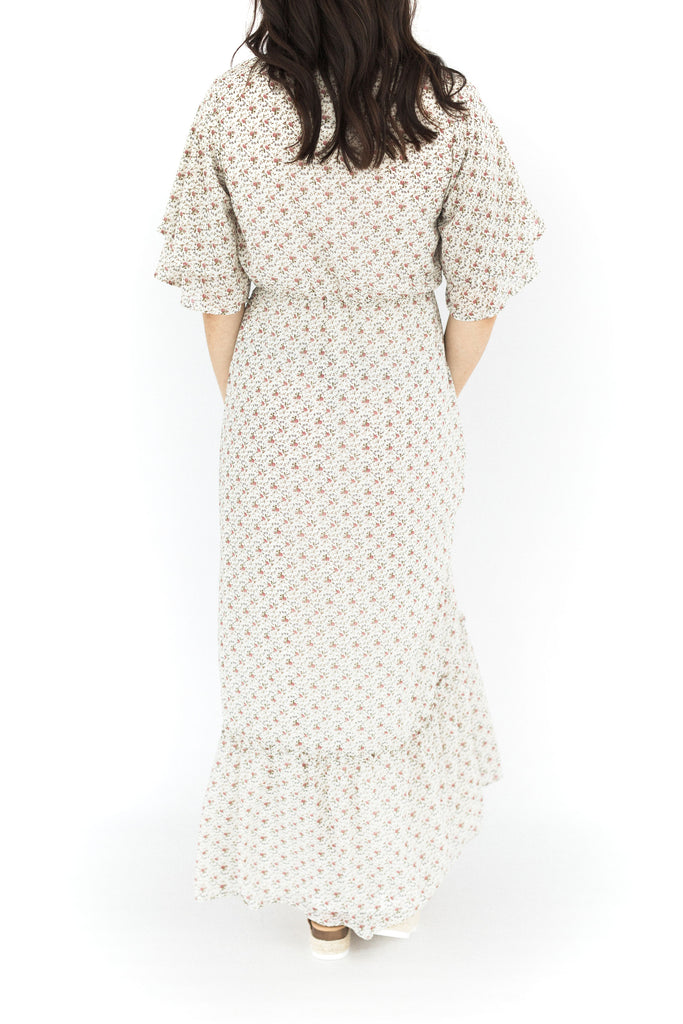 The Meadow Maxi Dress