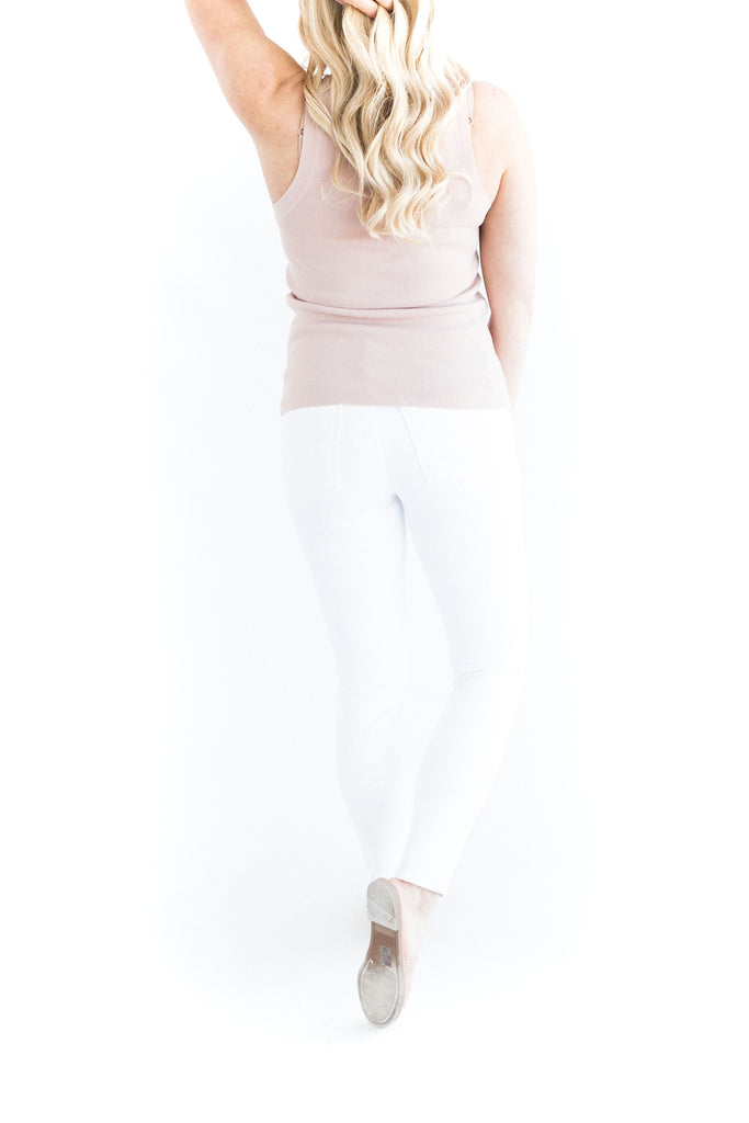 The Signy Top - Pink