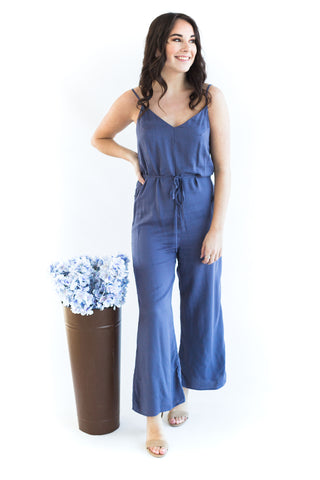 The Jessica Jumpsuit
