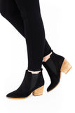 James Bootie - Black
