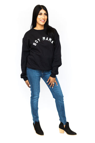 Girl Mama Sweater