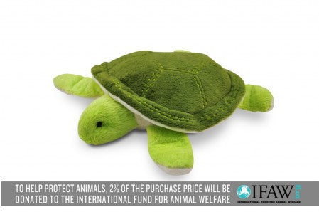 Giant Sea Turtle Toy Barker Kitsen