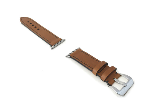 Apple Watch Leather Strap - 38mm