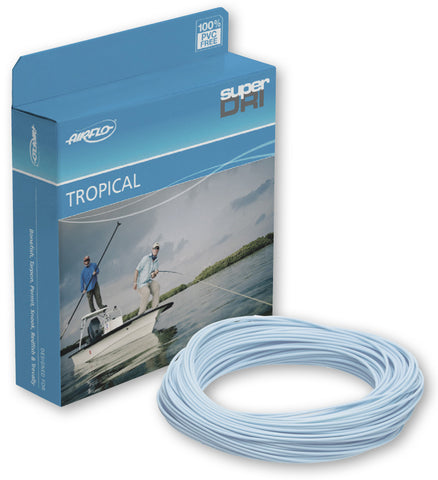 Airflo Fly Line Ridge Tropical Floating Tarpon