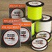 Royal Wulff Fly Line Backing 20Lb. 100 yards Color:  White or Yellow
