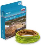Airflo Fly Line Super-dri Gulf Redfish 6 Wt. Thru 10 Wt.