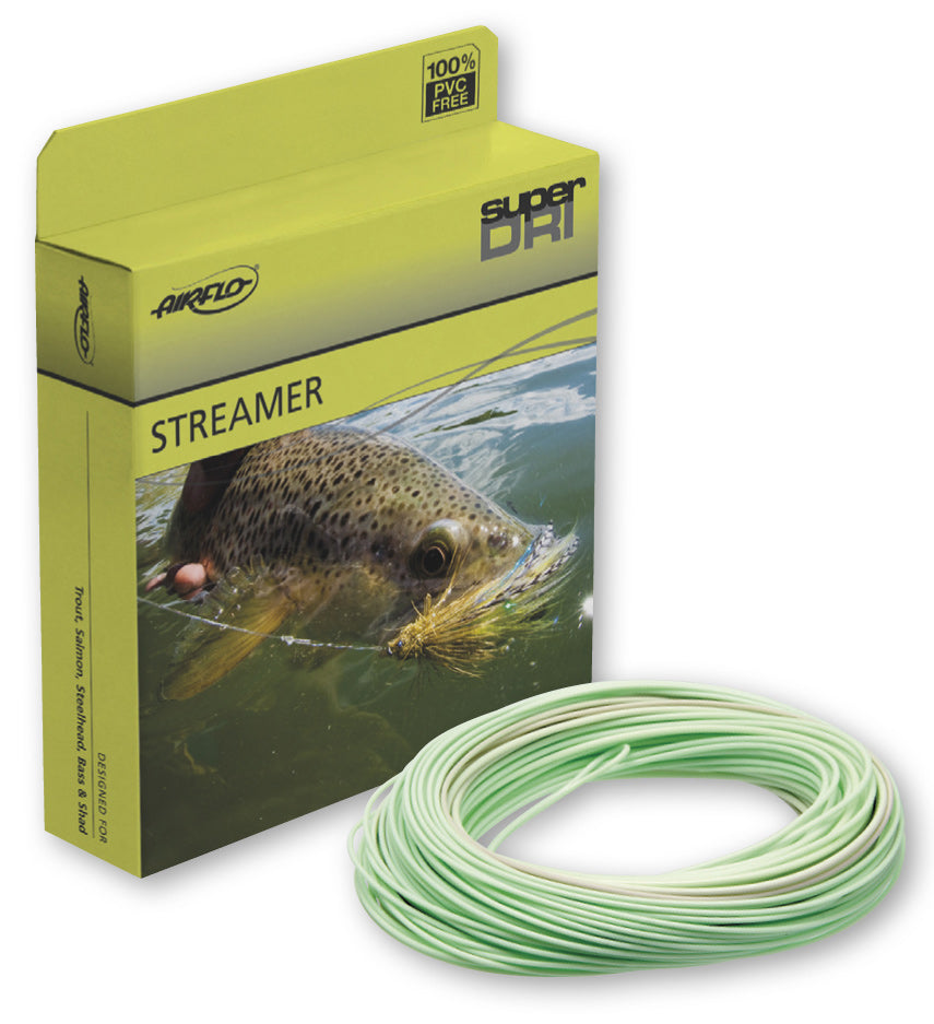 Airflo Super-DRI™ Streamer Float
