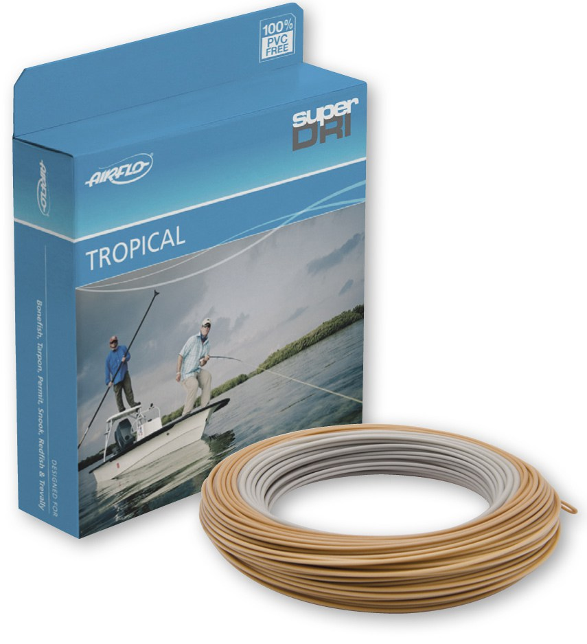 Airflo Fly Line Ridge Tropical Floating Bonefish/Redfish
