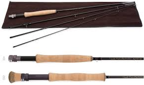 Temple Fork Outfitters Pro II