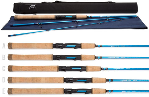 Temple Fork Outfitters Traveler