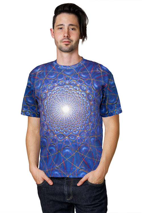 Alex Grey T shirt Collective Vision