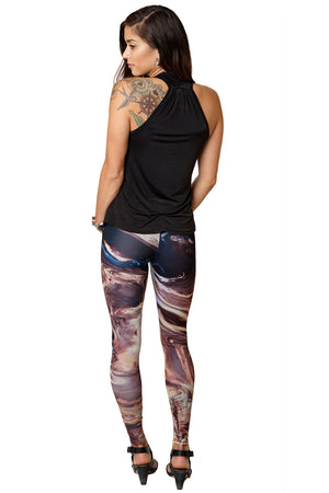 Leggings Festival Fashion-Incredible Earth-Deserts