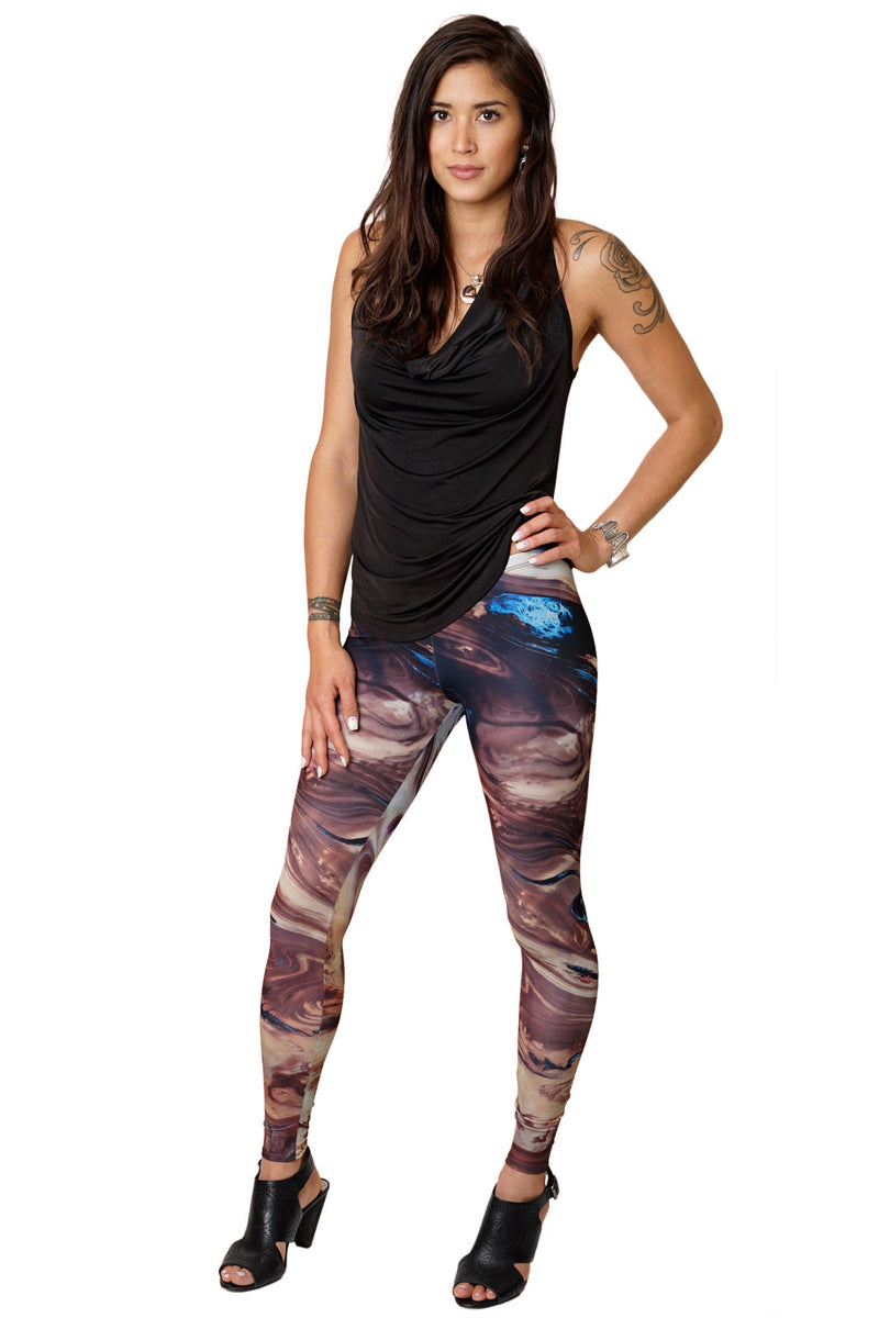 Leggings Festival Fashion-Incredible Earth- Deserts