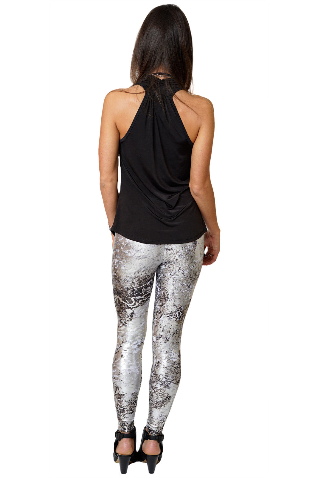Leggings-Nature Inspired Yoga Fashion-Mayn River
