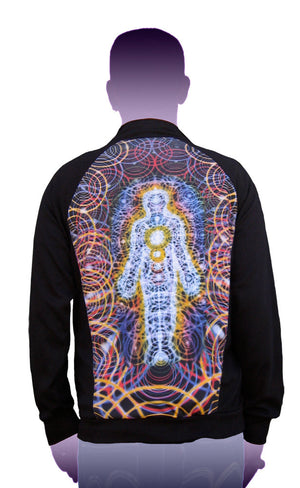 Visionary Art Clothing-Alex Grey Clothing-Psychedelic Clothing