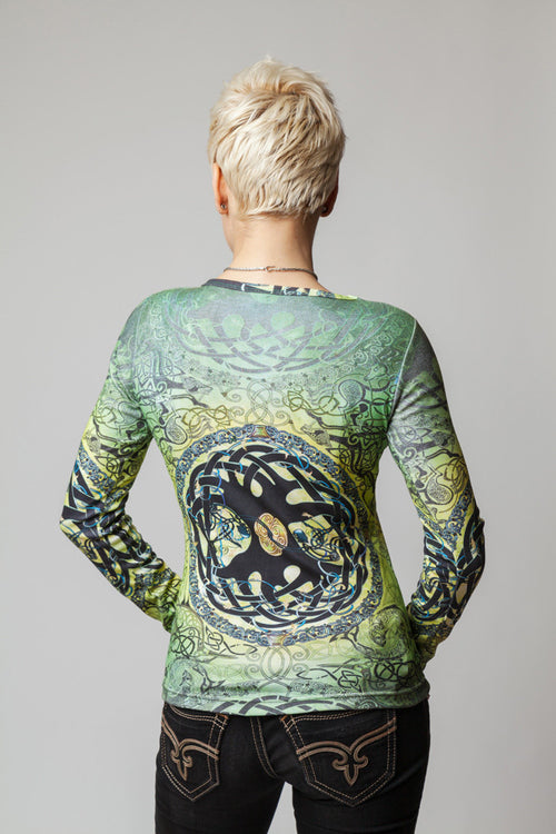 Longsleeve Tree of Life