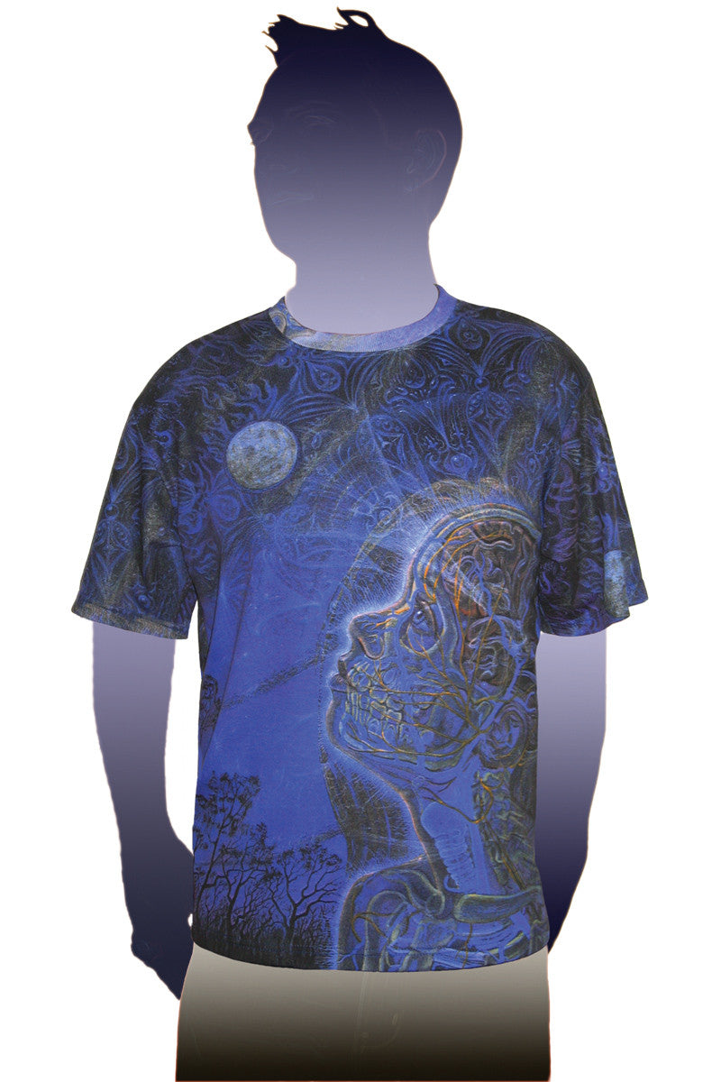 Alex Grey Wonder Tshirt