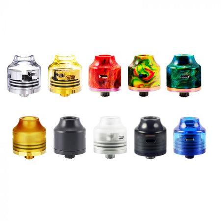 Wasp Nano Vaping Vapes Wholesale RDA