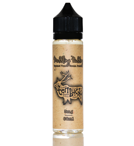 Ten Buck Vapes Wholesale Vape Dojo Premium E-Liquid Charlie Noble