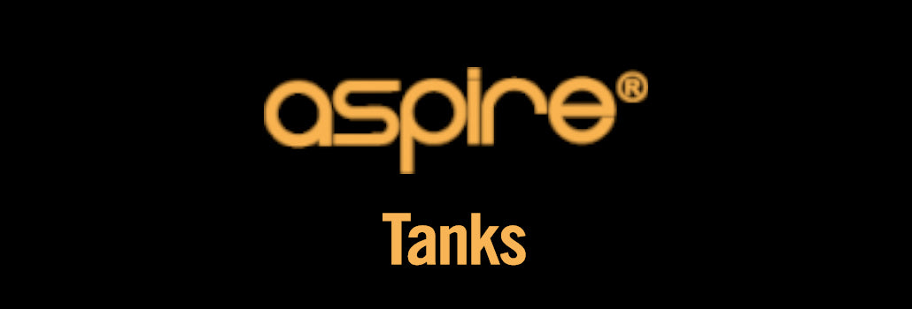 Aspire Tanks