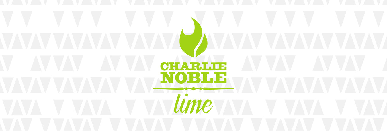 Charlie Noble Lime