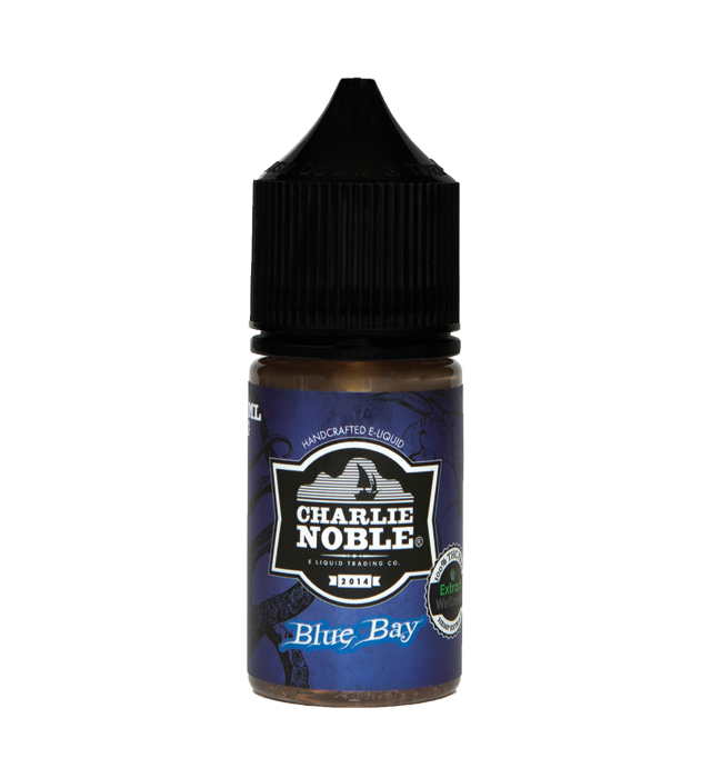 Charlie Noble Hemp Extract - Blue Bay