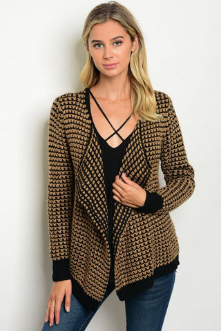 Form Fitting Jacket