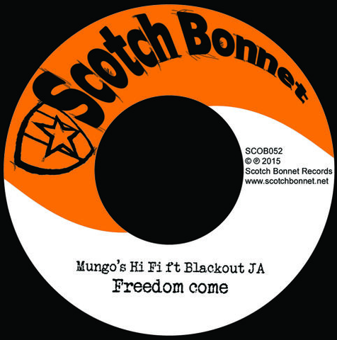 Mungo's Hi Fi - Freedom Come