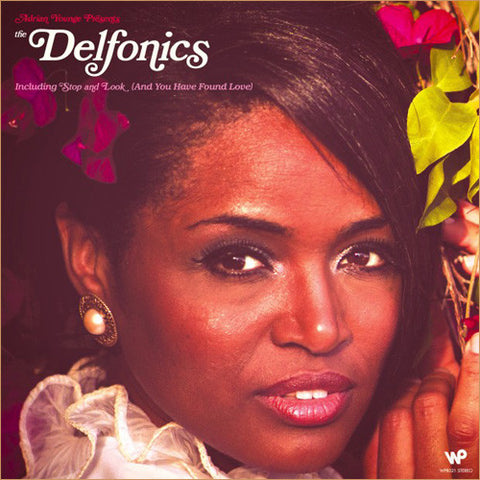 Adrian Younge Presents The Delfonics - Adrian Younge Presents The Delfonics