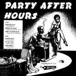 Various - Party After Hours