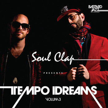 Various - Soul Clap Presents: Tempo Dreams Vol. 3